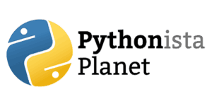 Pythonista Planet Logo
