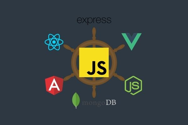 How To Become A Full Stack JavaScript Developer